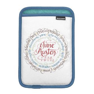 Housse Pour iPad Mini mini douille d'iPad - drames de période de Jane