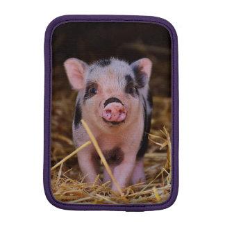 Housse Pour iPad Mini mini porc