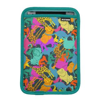 Housse Pour iPad Mini Motif animal de silhouettes