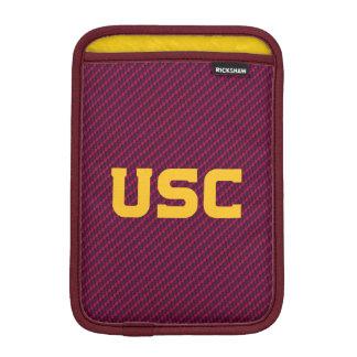 Housse Pour iPad Mini Motif de fibre des Trojan | d'USC