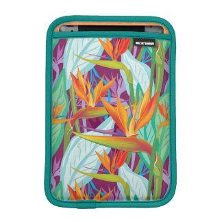 Housse Pour iPad Mini Motif de Strelitzia