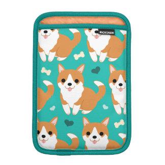 Housse Pour iPad Mini Motif simple d'illustration de chien mignon de