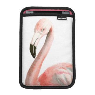 Housse Pour iPad Mini Oiseau tropical de flamant