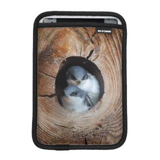 Housse Pour iPad Mini Oiseaux de bébé