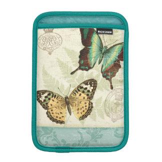 Housse Pour iPad Mini Papillons jumeaux