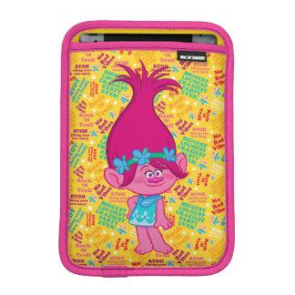 Housse Pour iPad Mini Pavot des trolls | - cheveux à rester !