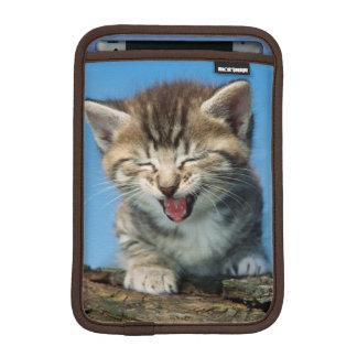 Housse Pour iPad Mini Petit chaton dans un arbre