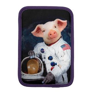 Housse Pour iPad Mini Porc d'astronaute - astronaute de l'espace