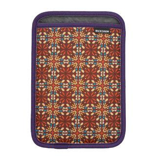 Housse Pour iPad Mini Rétro motif sans couture géométrique abstrait