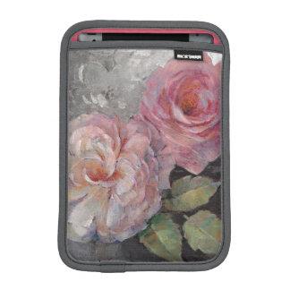 Housse Pour iPad Mini Roses sur le gris
