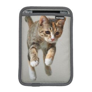 Housse Pour iPad Mini Sauter de chat de calicot