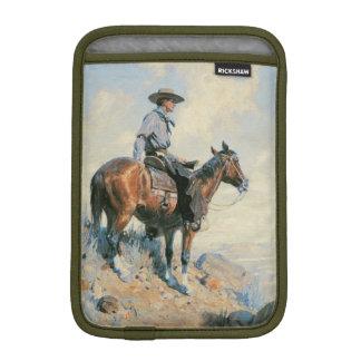 Housse Pour iPad Mini Sentinelle de la mini douille d'iPad de plaines