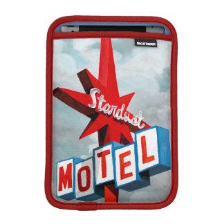 Housse Pour iPad Mini Signe de motel de chimères