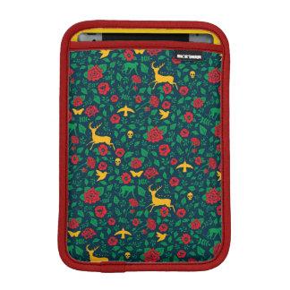 Housse Pour iPad Mini Symboles de la vie de Frida Kahlo  