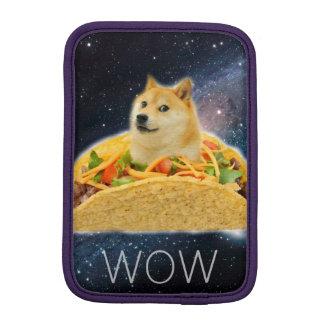 Housse Pour iPad Mini Taco de doge - doge chien-mignon de