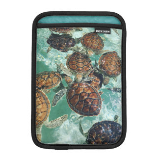 Housse Pour iPad Mini Tortues tropicales (photographie de Kimberly