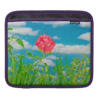 Housse Pour iPad Photo de scène de nature de beauté