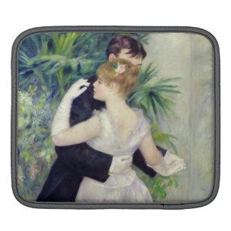 Housse Pour iPad Pierre une danse de Renoir | dans la ville