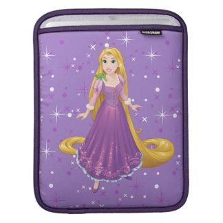 Housse Pour iPad Rapunzel et Pascal