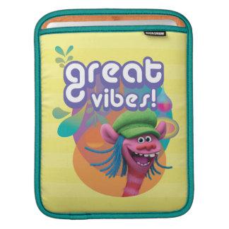 Housse Pour iPad Tonnelier des trolls | - grand vibraphone !