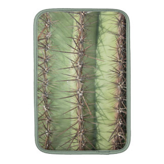Housse Pour Macbook Air Douille d'air de MacBook de cactus de Saguaro