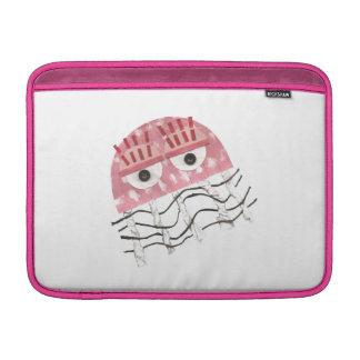 Housse Pour Macbook Air Douille d'air de Macbook de peigne de méduses