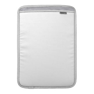 Housse Pour Macbook Air Faites vos propres douilles d'air verticales de