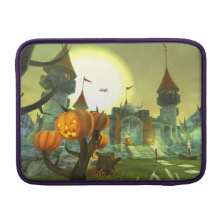 Housse Pour Macbook Air Halloween nightmare