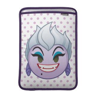 Housse Pour Macbook Air Petite sirène Emoji | Ursula