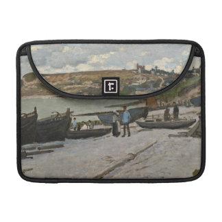 Housse Pour Macbook Claude Monet | Sainte-Adresse, 1867