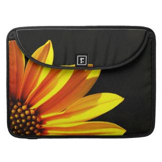 Housse Pour Macbook floral