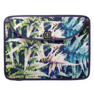 Housse Pour Macbook Jungle sauvage