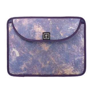 Housse Pour Macbook Or pourpre lilas chic impatient de lavande de la