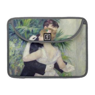 Housse Pour Macbook Pierre une danse de Renoir | dans la ville