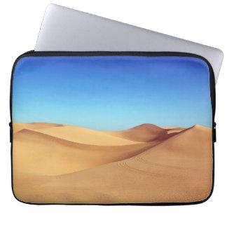 Housse Pour Ordinateur Portable beau désert