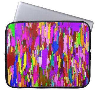 Housse Pour Ordinateur Portable cartes pleines de punch B