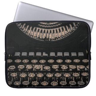 Housse Pour Ordinateur Portable C'était une douille d'ordinateur portable de début