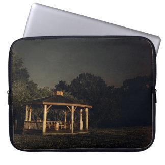 Housse Pour Ordinateur Portable Ciel nocturne de belvédère de nuit