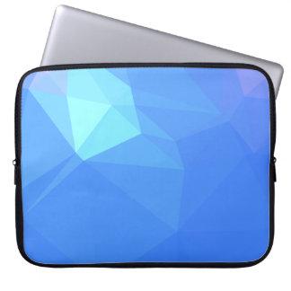 Housse Pour Ordinateur Portable Conceptions abstraites et propres de Geo -