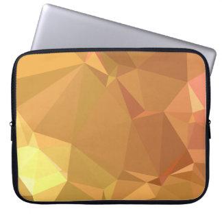 Housse Pour Ordinateur Portable Dessin géométrique abstrait de LoveGeo - arbre