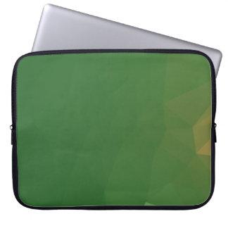 Housse Pour Ordinateur Portable Dessins géométriques élégants et propres - ange