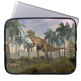 Housse Pour Ordinateur Portable Dinosaure de Concavenator