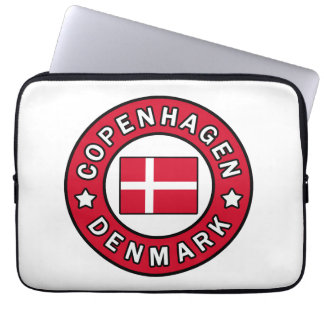 Housse Pour Ordinateur Portable Douille de Copenhague Danemark