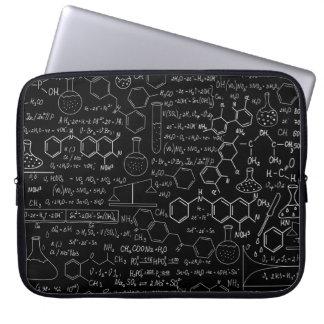 Housse Pour Ordinateur Portable Douille d'ordinateur portable de la Science