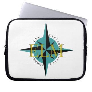 Housse Pour Ordinateur Portable Douille d'ordinateur portable de logo d'ORME