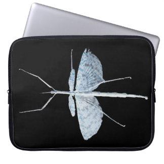 Housse Pour Ordinateur Portable Douille d'ordinateur portable d'insecte de bâton