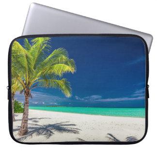 Housse Pour Ordinateur Portable douille d'ordinateur portable du néoprène de plage