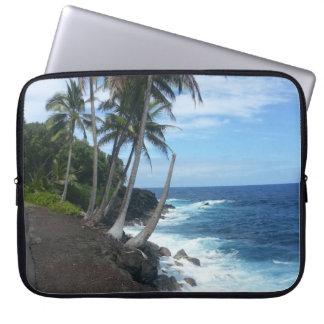 Housse Pour Ordinateur Portable Douille d'ordinateur portable - plage