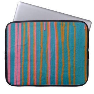 Housse Pour Ordinateur Portable Douille rayée d'ordinateur portable