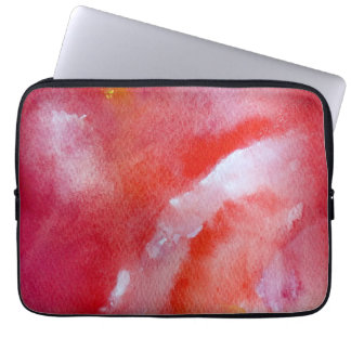 """Housse Pour Ordinateur Portable Douille rose douce 13"""" d'ordinateur portable du"""